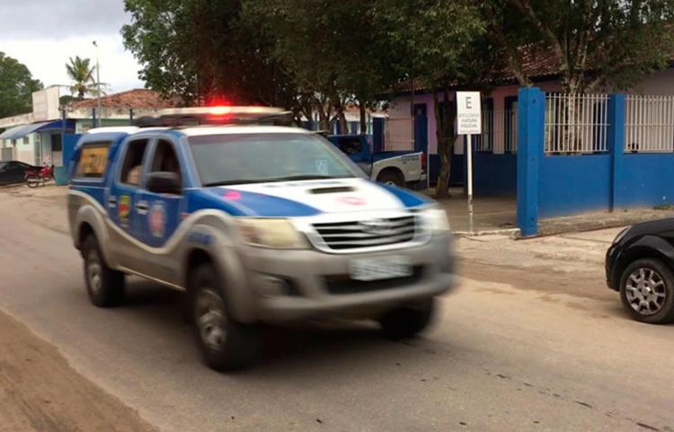 Indícios apontam que Roque Bianchi foi vítima de homicídio - Foto: Reprodução | Teixeira Hoje