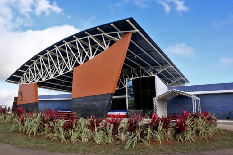 A 11ª Policlínica Regional de Saúde da Bahia foi inaugurada nea quinta-feira (1º) - Foto: Manu Dias_GOVBA