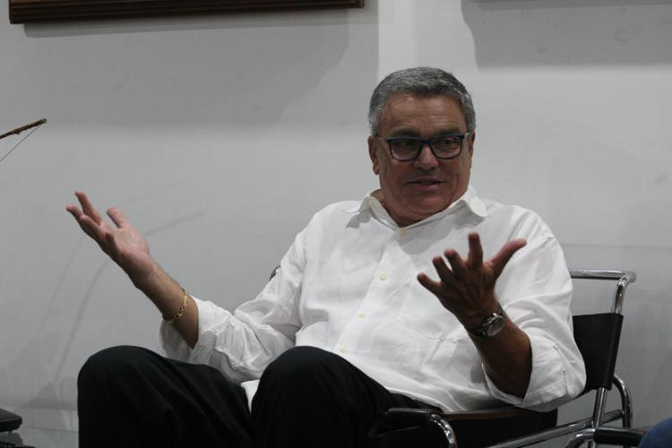 Vitória busca acordo por um contrato similar ao que Bahia tinha no início de 2018 - Foto: Luciano da Matta   Ag. A Tarde