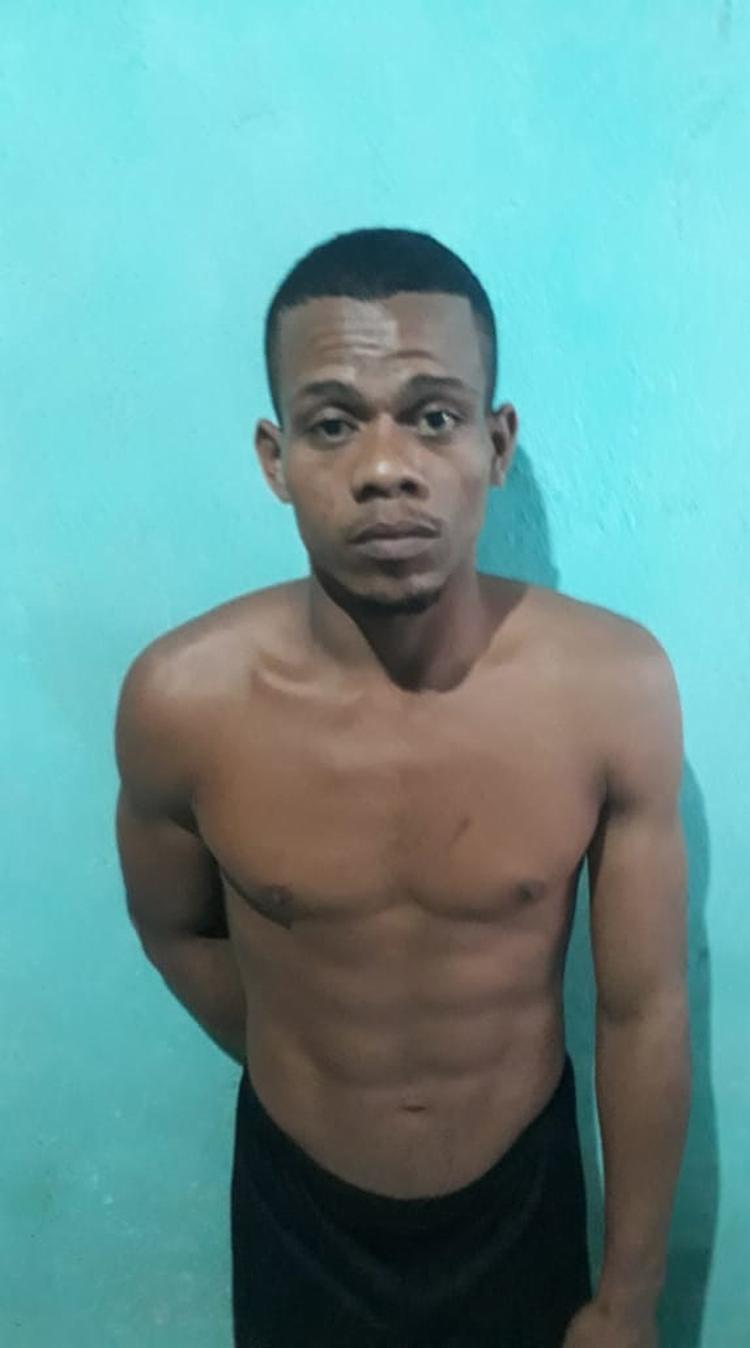 Diego foi encaminhado e autuado no Departamento de Homicídios e Proteção À Pessoa (DHPP) - Foto: Divulgação | SSP