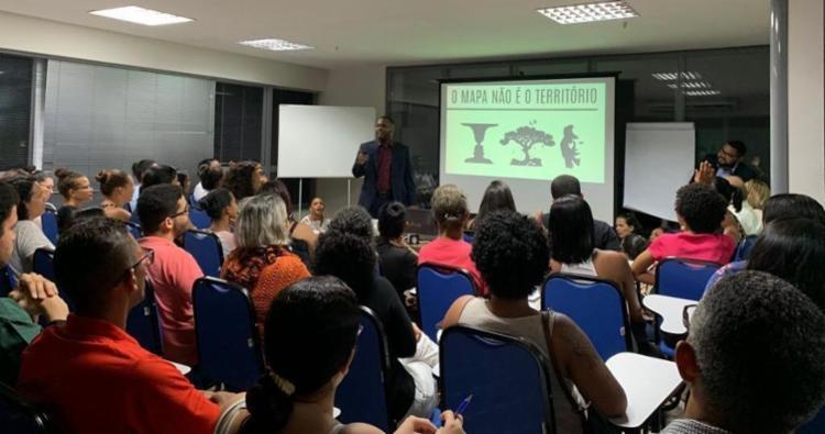 Ao todo, o evento promete 15 dias de aprendizado da área da Neurolinguística (PNL) - Foto: Reprodução   Instagram