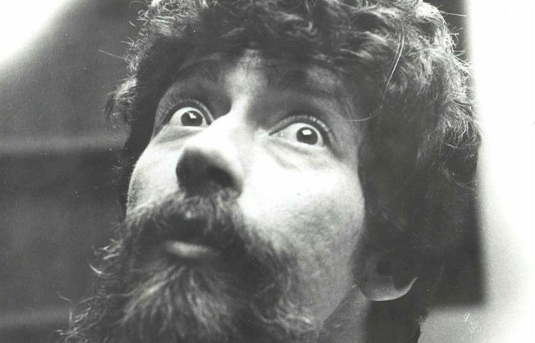 Artista faleceu há três décadas - Foto: Arquivo A TARDE