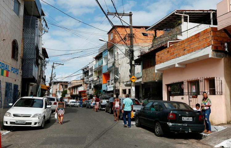 Interdição terá duração de cerca de um mês e meio - Foto: Rafael Martins | Ag A TARDE