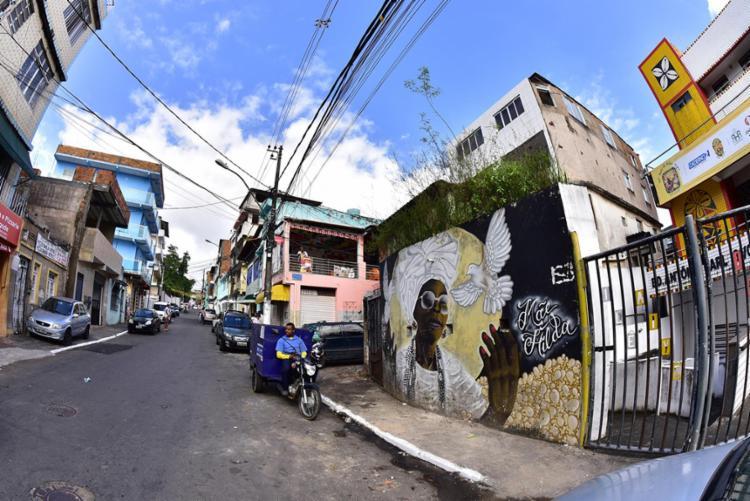 A reforma terá um investimento de R$6,8 milhões - Foto: Max Haack | Secom
