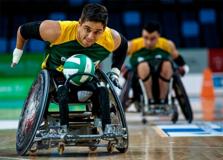 Brasil enfrenta o Canadá pela semifinal nesta segunda-feira, 26, às 17h - Foto: Divulgação