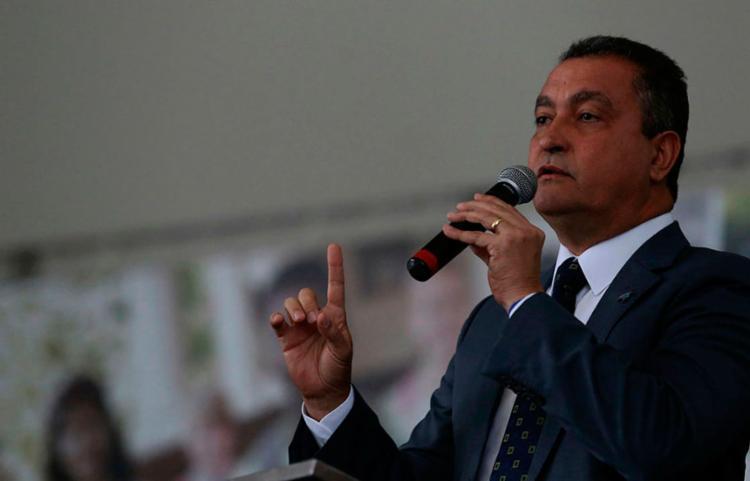 Governador estará presente no evento que tem início nesta terça-feira, 13 - Foto: Joá Souza | Ag. A Tarde