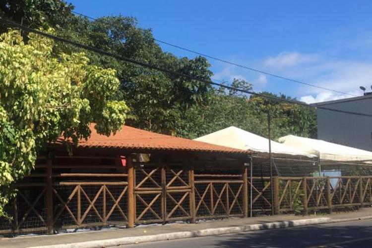 De acordo com a empresa, os imóveis são reincidentes - Foto: Divulgação   Embasa