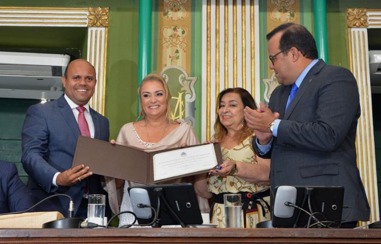 Homenagem foi proposta pelo vereador Kiki Bispo - Foto: Divulgação