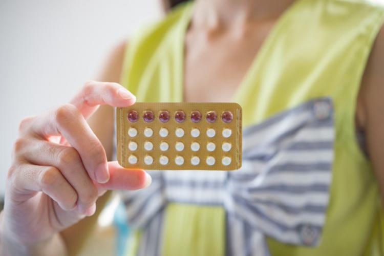 Uso de anticoncepcional é um fator de risco para o surgimento de trombose e varizes