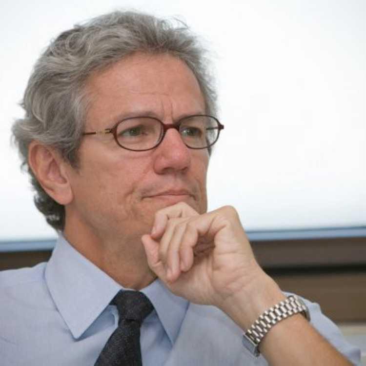 Paulo Nogueira Batista Jr palestra no encerramento do evento - Foto: Reprodução I Twitter