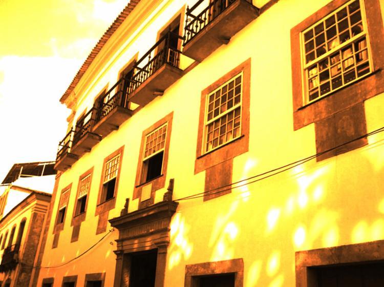 Evento acontece no Centro de Formação em Artes, no Pelourinho - Foto: Divulgação | Funceb