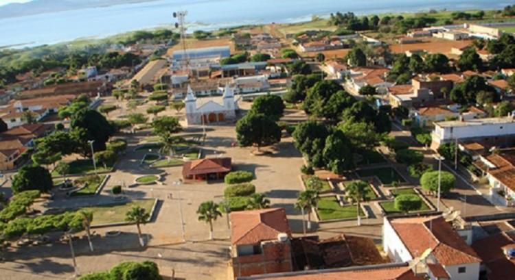 Caso ocorreu na localidade conhecida como Quixaba - Foto: Reprodução | Campo Formoso Notícias