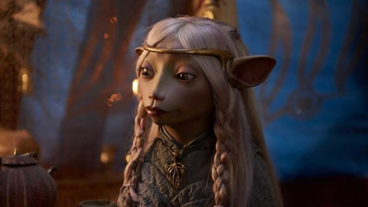 Estreia de 'Cristal Encantado' acontece a partir de 30 de agosto - Foto: Reprodução | Netflix