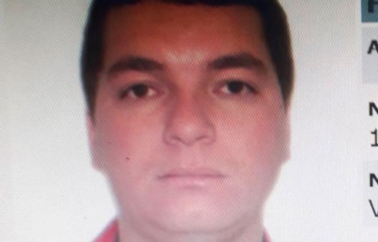 Suspeito foi encontrado após denúncias anônimas - Foto: Divulgação | SSP