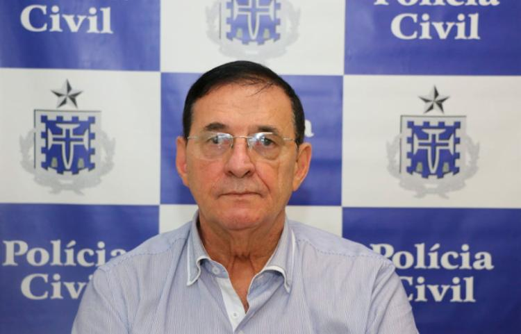 Edson dos Santos Rocha anunciava as vagas de emprego no site OLX - Foto: Divulgação | SSP