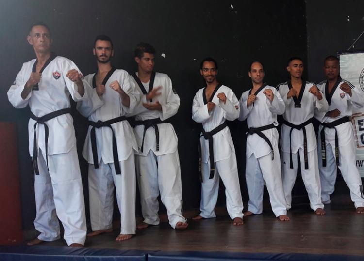 Alisson Bonfim e Felipe Peixoto ficaram com o bronze - Foto: Divulgação | EC Vitória