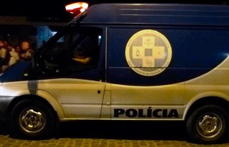 O crime aconteceu no bairro Novo Horizonte - Foto: Reprodução | Blog Central de Polícia