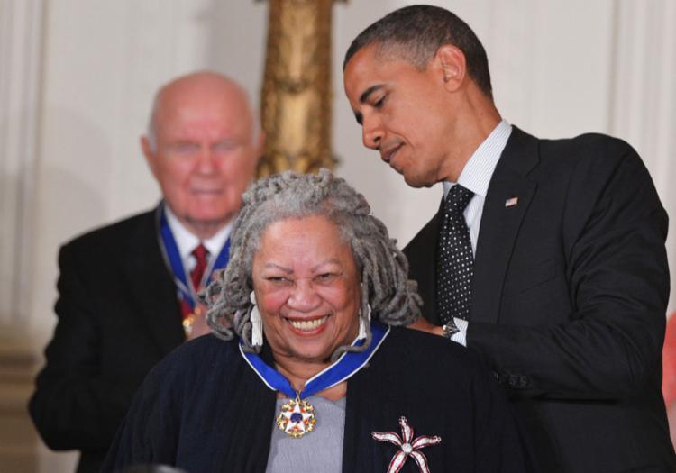 Escritora americana morreu aos 88 anos, em Nova Iorque - Foto: Mandel Ngan l AFP