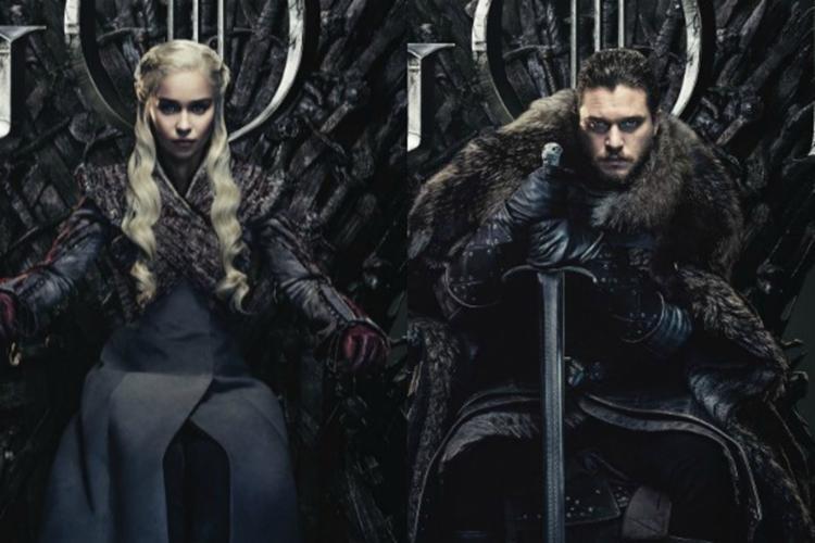 Game of Thrones bateu recores e foi indicado em 32 categorias do Emmy - Foto: Divulgação