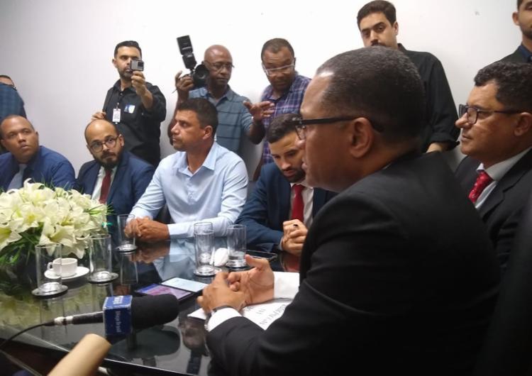 Já existe um consenso sobre alguns pontos do texto e emendas do PLE-258/2018 - Foto: Raul Castro | Ag A TARDE
