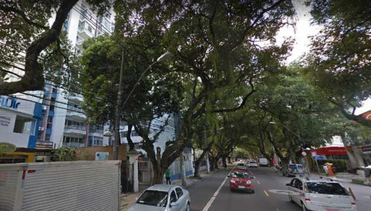 Foto: Reprodução I Google Street View - Foto: Reprodução I Google Street View