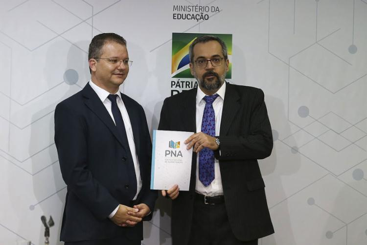 Documento detalha diretrizes da Política Nacional de Alfabetização - Foto: José Cruz l Agência Brasil