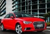 Audi A3 com motor 2.0 garante emoção e refinamento | Foto: Divulgação