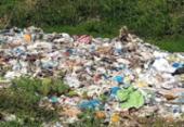 Descarte irregular de lixo é alvo de ação civil em Buerarema | Foto: Wagner dos Santos | Divulgação