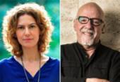 Paulo Coelho e Patrícia Pillar saem em defesa de Felipe Neto | Foto: Reprodução