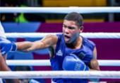 Hebert Sousa perde para russo na semifinal e fica com o bronze no Mundial de Boxe | Foto: Divulgação | Rede do Esporte