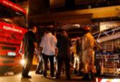 Perícia confirma que incêndio começou em gerador do hospital | Foto: Fernando Frazão | Agência Brasil