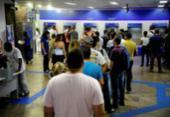 Caixa recomenda que clientes busquem informações sobre o FGTS | Foto: Tomaz Silva | Agência Brasil