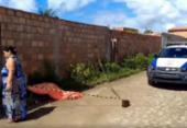 Cigana de 68 anos é executada a tiros no Recôncavo baiano | Foto: Reprodução