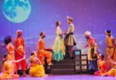 Teatro Isba recebe espetáculo infanto-juvenil