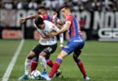 Derrota para o Corinthians derruba série invicta do Bahia | Foto: Rodrigo Coca | Agência Corinthians