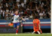 Corinthians x Bahia tem horário alterado pela CBF | Foto: Felipe Oliveira | EC Bahia
