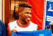 Ex-Bahia faz golaço no Campeonato Kuwaitiano; assista a vídeo | Foto: Reprodução | Instagram