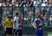 Bahia se impõe fora, vence o Vasco e segue na briga direta pelo G-6 | Foto: Thiago Ribeiro | AGIF