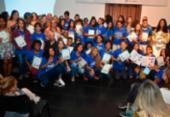 Estudantes de Salvador são selecionados para intercâmbio em Portugal | Foto: André Carvalho | Smed | PMS