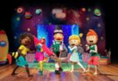 Mundo Bita apresenta novo show infantil em Salvador | Foto: Divulgação