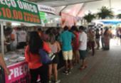 Feira de Santana sedia evento literário até domingo | Foto: Divulgação | Facebook