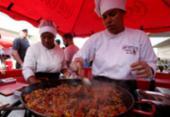 Festival celebra cultura Italiana e São Januário em Salvador | Foto: Rafael Martins | Ag. A TARDE
