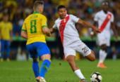 Em reencontro após final, Brasil joga à meia-noite contra Peru em partida nos EUA | Foto: Divulgação | Conmebol