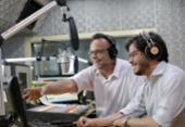 'Isso É Bahia' promove interação com o ouvinte e convergência multimídia | Foto: Raul Spinassé | Ag. A TARDE