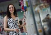 Lojas menores instaladas em grandes centros comerciais agregam clientes | Foto: Rafael Martins | Ag. A TARDE