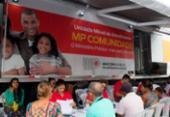 MP realizará ações sobre paternidade responsável em cidades do oeste baiano | Foto: