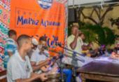 Samba movimenta a programação do Pelourinho no final de semana | Foto: Fafá | Odu Comunicação