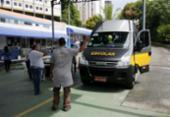 Inspeção de transporte começa nesta segunda-feira | Foto: Luciano da Matta l Ag. A TARE l 26.2.2018