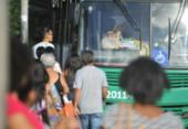 Ônibus voltam a circular na Vila Verde nesta terça | Foto: Felipe Iruatã | Ag. A TARDE