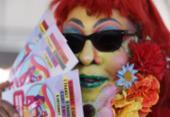 18ª edição da Parada LGBT+ é realizada em Salvador | Foto: